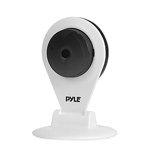 Check Out This PIPCAMHD22 HD 720P Mini Wireless IP Video Security Surveillance Camera - Live Remote ...