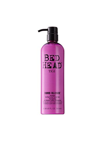 Tigi Colour Combat Dumb Blonde Shampoo - 750 ml