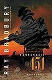 Fahrenheit 451 (Library Edition)