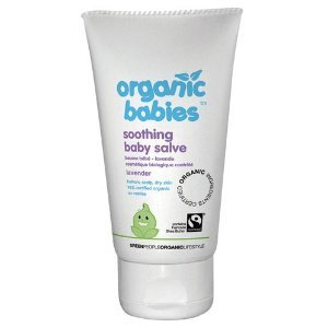 Thegreen People Company Organic Baby Salve 100ml