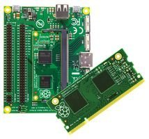Raspberry-pi Rpi Compute Dev Kit Raspberry Pi Compute Dev Board, Bcm2835 (Raspberry Pi Computer Module compare prices)