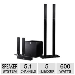 Sony SA-VS310 Home Theater System