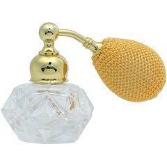 アトマイザー クリスタル ミニ アトマイザー ドイツ製クリスタル香水瓶 260619 10ml