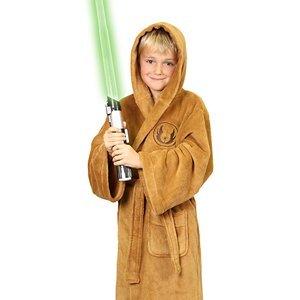 Star Wars JEDI Accappatoi, bambini taglia S