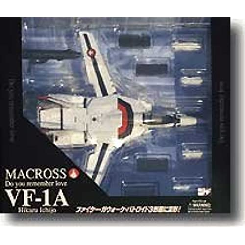 마크로스 1/60 VF-1A Hikaru Ichijo