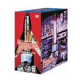 サンダーバード コンプリートボックス PARTI [DVD]