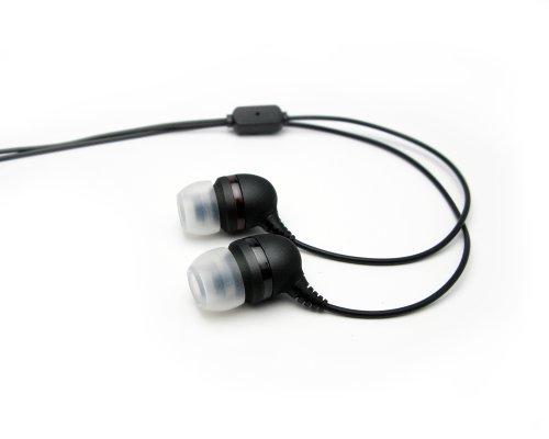 Ultimate Ears Metrofi 150V Noise Isolating Earphones With Microphone