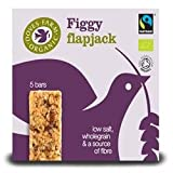 Doves Farm Figgy Flapjack Multi 5X40G Box