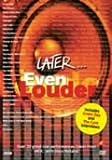 レイター:Even Louder [DVD]