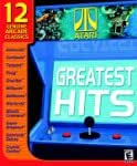 Atari Greatest Hits - PC