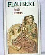FLAUBERT/ULB TROIS CONTE (Ancienne Edition)