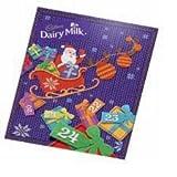 Cadbury Dairy Milk Magical Advent Calendar 170 g