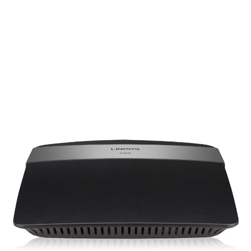 Linksys E2500 (N600) Advanced Wireless-N Router