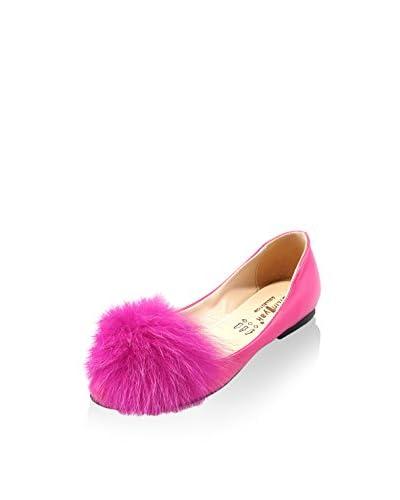 Lilyette Ballerina pink
