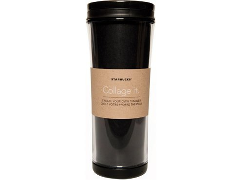 Starbucks Create-Your-Own Tumbler - 16oz (Scratch Off Tickets Love compare prices)