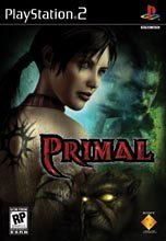 Primal - PlayStation 2