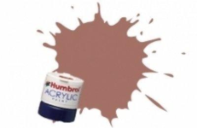 Humbrol Acrylic Paint, Rust