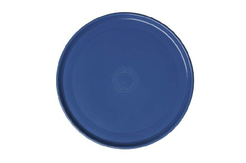 Fiesta Pizza Tray, 12-Inch, Lapis Reviews