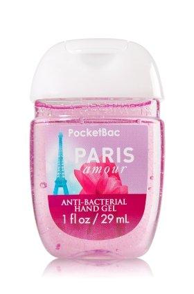 Mini antibactérien Paris Amour