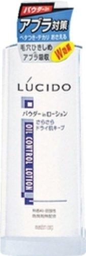 LUCIDO ルシード テカリ予防ローション 140mL