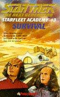 Survival (Starfleet Academy 3)