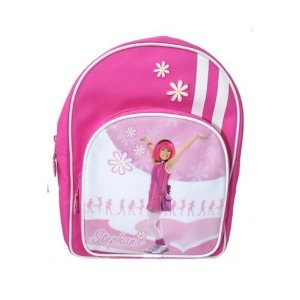 318Q8i6flKL Reviews Lazy Town Lazytown, Stephanie Back Pack, Backpack