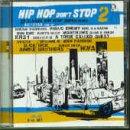 echange, troc Various - Hip Hop Don't Stop Vol.2