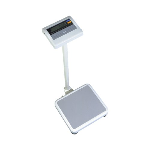 Coaching Supplies Assessment - Tanita Bwb800p Digital Scale