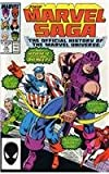 img - for Essential Marvel Saga - Volume 2 (v. 2) book / textbook / text book