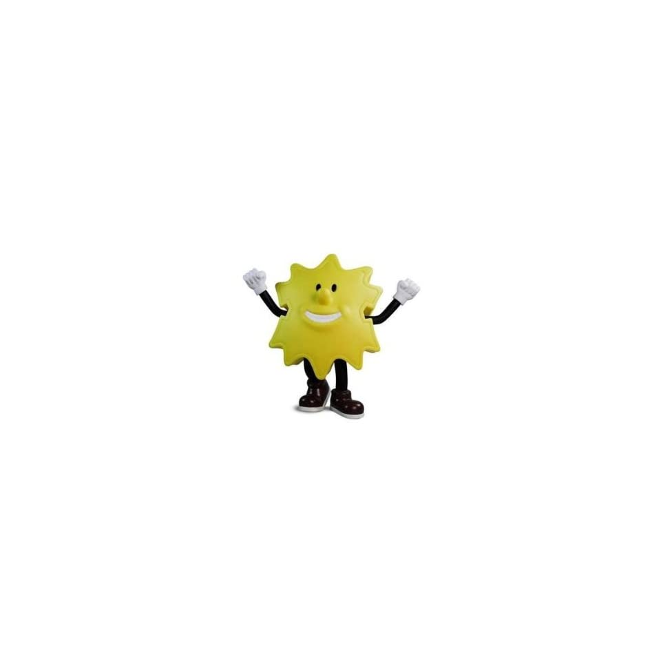 Dvlk Palmboy Yellow Japanese Brand Devilock Vinyl Art Toy Figure Adfunture
