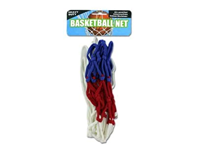 Red Peddler All Weather Basketball Net GR012-24