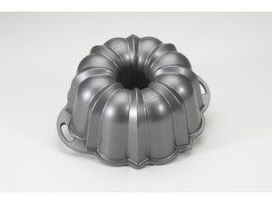 Nordic Ware 10.5-in. 60th Anniversary Limited Edition Nonstick Bundt Pan.