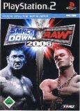 echange, troc WWE Smackdown vs. Raw 2006 - Import Allemagne