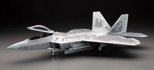 1/48 F-22 ラプター