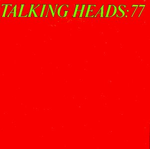 Talking Heads - Talking Heads
