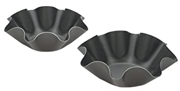 Large Tortilla Shell Pan