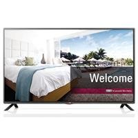 "Lg 47"" Class (46.96"" Measured Diagonally) Ultra-Slim Direct Led Commercial Widescreen Integrated Hdtv"