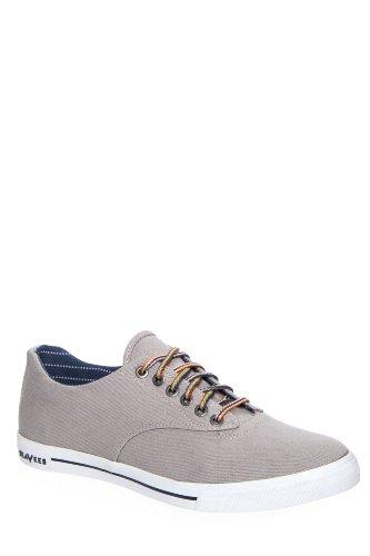 Seavees Men's Hermosa Plimsoll Presidio Sneaker