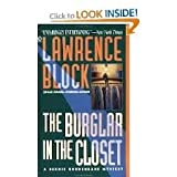 The Burglar in the Closet Lawrence Block