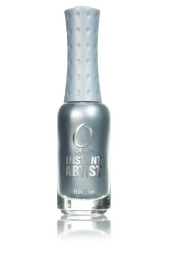 Orly Instant Artist Platinum Nail Art Paint 9ml