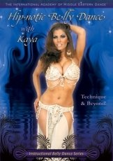 Hip-notic Belly Dance with Kaya - Belly Dance DVD