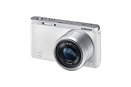 Samsung-NX-Mini-20.5MP-Smart-WiFi-and-NFC-Compact-Interchangeable-Lens-Digital-Camera-(With-9-27mm-Lens)