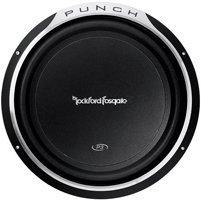 Rockford Fosgate Punch P3 P3D415 15-Inch 1000 Watt Subwoofer - 4 Ohm