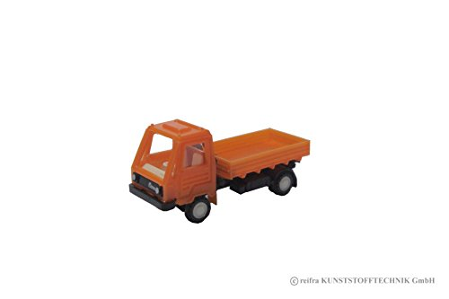 Multicar-M26-L111-Mastab-1120-TT-orange-orange-Plasticart-Made-in-Germany