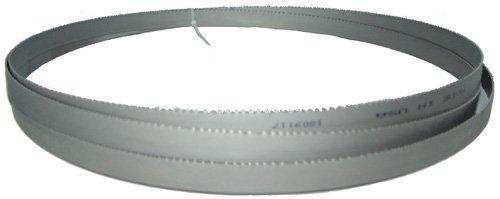 Magnate M121.5M114V6 M-42 Bi-metal Bandsaw Blade, 121-1/2