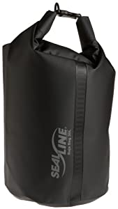 SealLine Baja Dry Bag 5 (Black), 4.5L