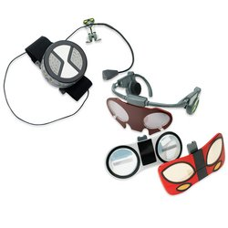 Ben 10 Alien Voice Changer and Glasses - Set 1 - Buy Ben 10 Alien Voice Changer and Glasses - Set 1 - Purchase Ben 10 Alien Voice Changer and Glasses - Set 1 (Bandai of America, Toys & Games,Categories,Pretend Play & Dress-up,Costumes,Accessories)