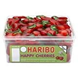 Happy Cherries 120 Tub