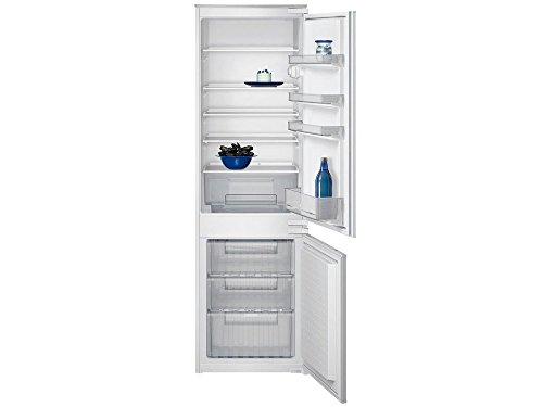 Neff KG 711E Intégré Blanc 203L 71L A+ - réfrigérateurs-congélateurs (Intégré, Blanc, Bas-placé, A+, ST, 4*)