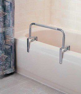 Bathtub Safety Rails. - 16